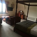 Room 202 - dated