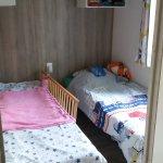 chambre n°1 enfant