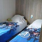chambre n°2 enfant