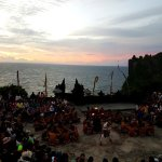 Photo de Kecak and Fire Dance