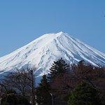 Photo de Royal Hotel Kawaguchiko