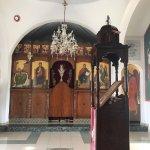 Photo de Church of Profitis Elias