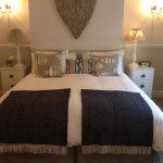 Room 1 (Super King Bed)