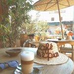 Cafe Des Epices Foto