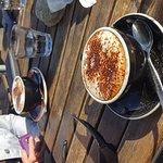 Le Cafe Foto
