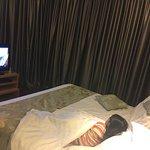Photo de PARKROYAL Serviced Suites Kuala Lumpur