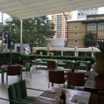Photo de Courtyard by Marriott Bangkok