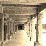Pillars tend to be symmetrical