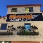 Foto de Microtel Backpackers Hamilton