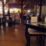 El Limbo on the Sea Hotel Restaurant Foto