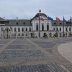 Photo of Grassalkovich Presidential Palace