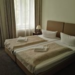Upper Room Hotel Foto