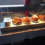 New Carvery every Saturday and Sunday