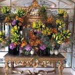 Photo de Four Seasons Hotel des Bergues Geneva