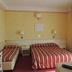 Photo of Hotel Executive La Fiorita