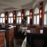 Yenidze - Restaurant Foto