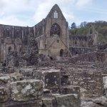 Abbey stone