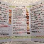 God mat hos Thai Smile Cafe