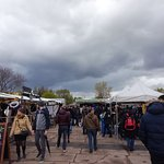 Photo of Mauerpark Flea Market