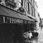 Photo of L'Homme de Bois