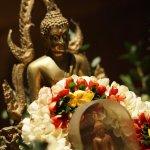 Patara Fine Thai Restaurant - Soho