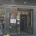 Cafe Sport