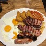 Foto de Horwich Park Inn Harvester