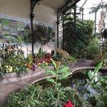Pavilion Gardens Buxton