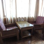 Norbu Ghang Resort cottage