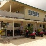 Manuia Beach Resort Foto