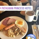 Photo de Pathumwan Princess Hotel