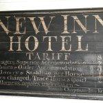 The New Inn-Relaxinnz Foto