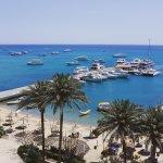Fotografija – Hurghada Marriott Beach Resort