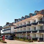 Photo de Unluselek Hotel