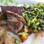 Steinburgs Restaurant Foto