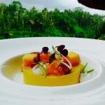 CasCades Restaurant Foto