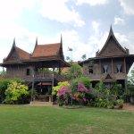 Thai House Photo