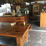Photo de Gili Exotic Villa