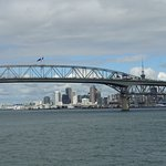 Photo of Fullers Auckland Harbour Cruise