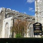 Photo of The Parish Church of St Thomas and St Edmund