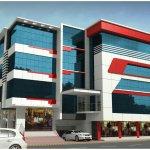Shanthi Hotel and Residency