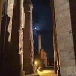 Foto di Luxor Sound and Light Show
