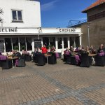 Photo of Restaurant og cafe Saseline