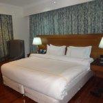 Fresh feel rooms