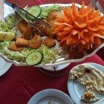 Restaurant Indienne Maharaja