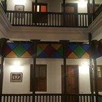 Maison Perumal Foto