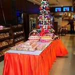 Mra Restaurant Bakery And Sweets
