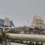 Photo de ISKCON Temple Bangalore