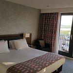 Foto de Holiday Inn Huntingdon Racecourse
