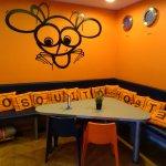 Foto de Mosquito Hostel Krakow